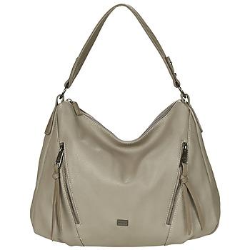 Bags Women Small shoulder bags David Jones TOULOM TAUPE