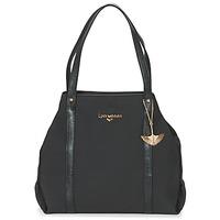 Bags Women Small shoulder bags Les P'tites Bombes SEMOUA Black