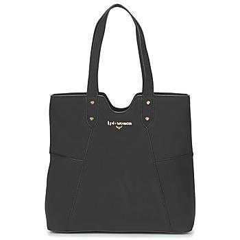 Bags Women Small shoulder bags LPB Shoes DELMO Black