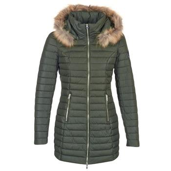 Clothing Women Duffel coats Les P'tites Bombes RAMOU Kaki