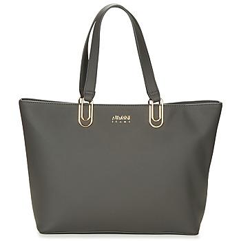 Bags Women Small shoulder bags Armani jeans MARDA Grey