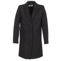 Clothing Women coats Vila VICAMDON Black