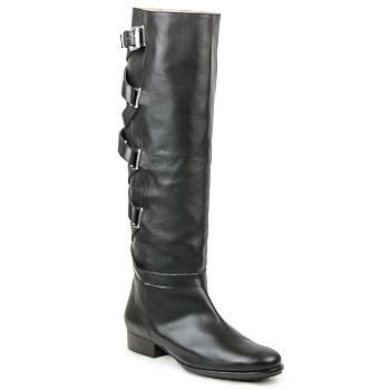 Shoes Women High boots Michael Kors AFRICA Black