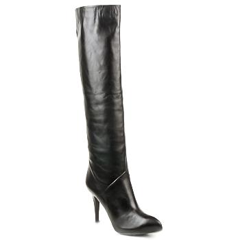 Shoes Women High boots Michael Kors TENDER Black