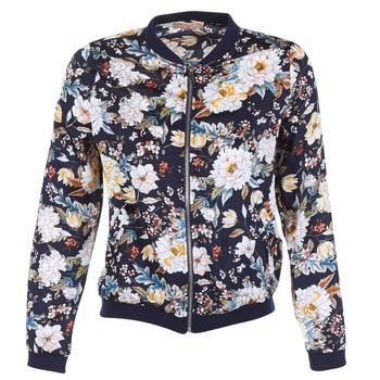 Clothing Women Jackets Moony Mood HAMSES MARINE