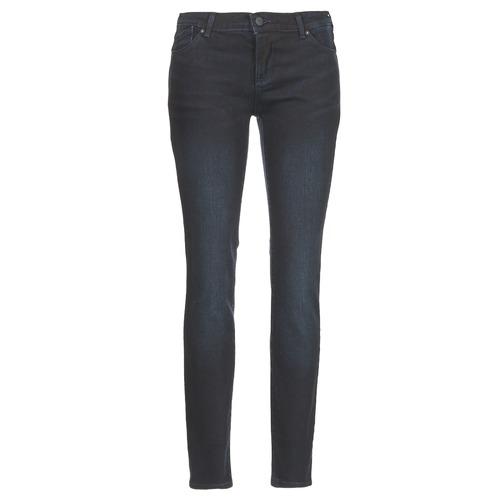 Clothing Women slim jeans Armani jeans BOBE Blue