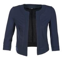 Clothing Women Jackets / Blazers Vero Moda YOYO Marine