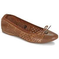 Shoes Women Flat shoes Tamaris  Brown