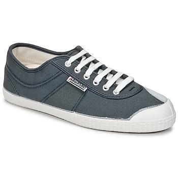 Shoes Men Low top trainers Kawasaki BASIC Grey