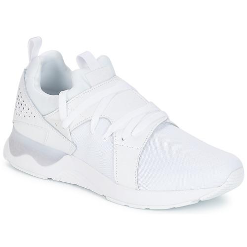 Shoes Men Low top trainers Asics GEL-LYTE SANZE White