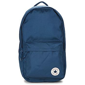 Bags Rucksacks Converse CORE POLY BACKPACK MARINE