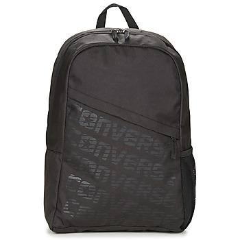 Bags Rucksacks Converse SPEED BACKPACK Black