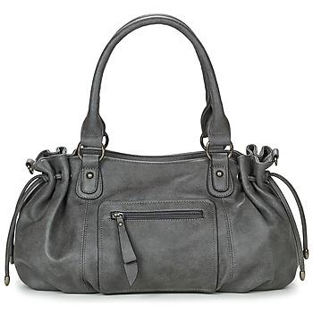 Bags Women Small shoulder bags Nanucci GEGER Grey