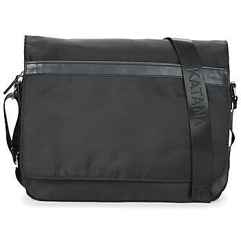 Bags Messenger bags Katana YOLI Black