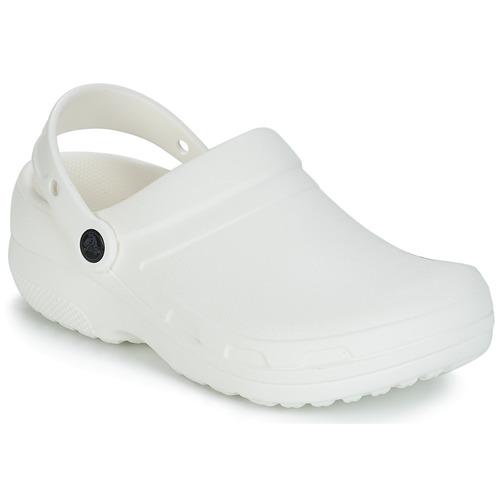 Shoes Clogs Crocs SPECIALIST II CLOG White