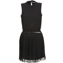 Clothing Women Short Dresses Only AYO Black