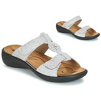 Shoes Women Mules Romika IBIZA 82 Grey