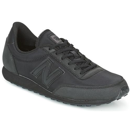 Shoes Low top trainers New Balance U410 Black
