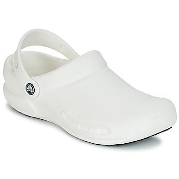Shoes Clogs Crocs BISTRO White