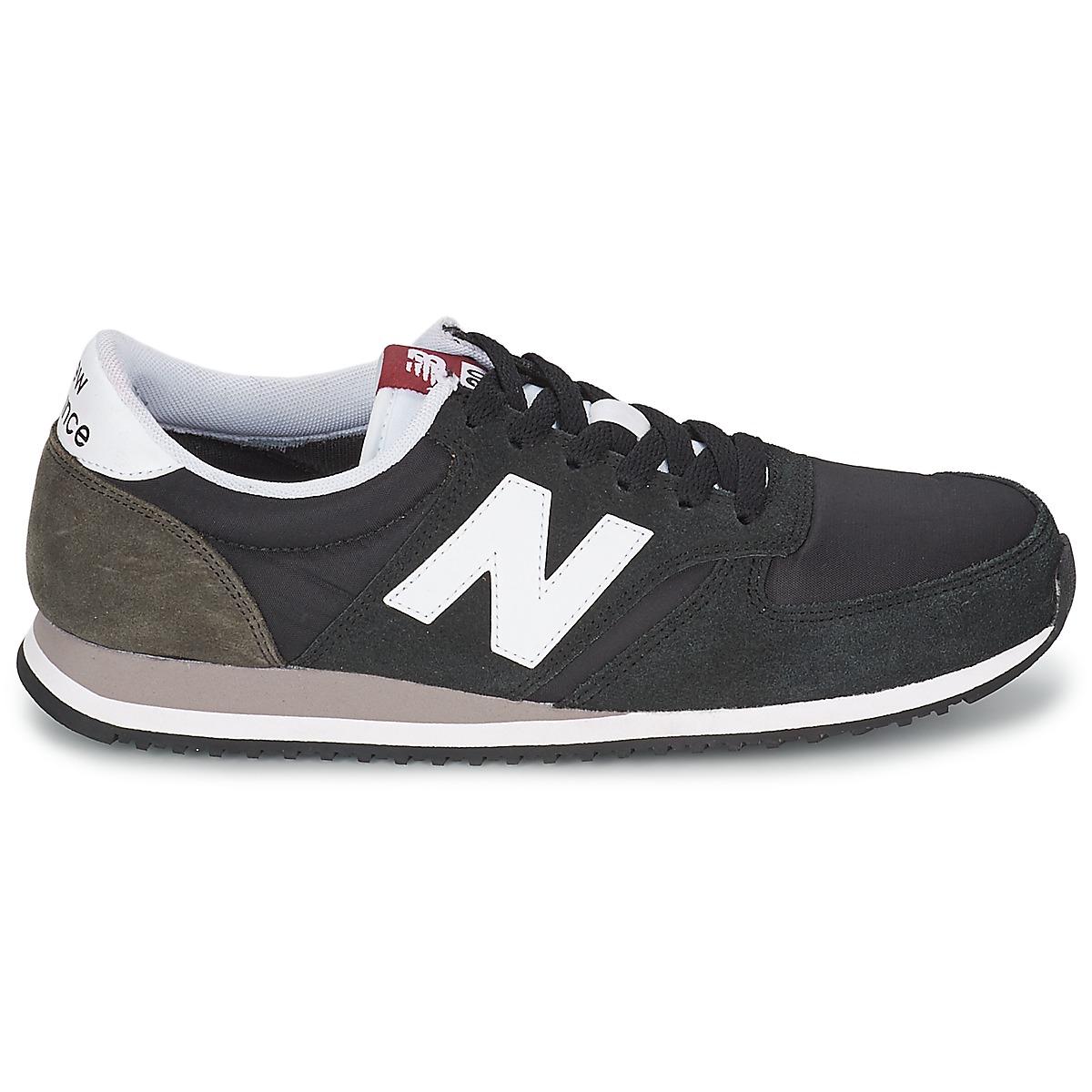 99 Low Balance Top New Black Trainersad31904521 U420 Shoes 0vNOm8nw
