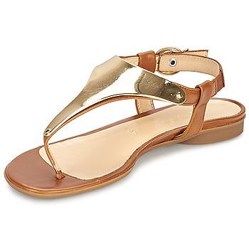 Shoes Women Sandals Gabor TARULE Brown