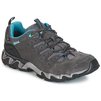 Shoes Women Multisport shoes Meindl PORTLAND LADY Grey