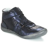 Shoes Girl Hi top trainers GBB RIQUETTE Blue
