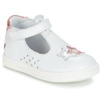Shoes Girl Flat shoes GBB SABRINA White