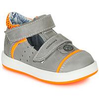 Shoes Boy Sandals Catimini SAUTERIAU Grey
