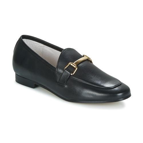 Shoes Women Loafers Jonak SEMPRE Black