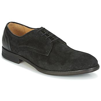 Shoes Men Derby Shoes Hudson DREKER Black