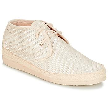 Shoes Women Espadrilles Ippon Vintage SMILE-DRESSCOD White