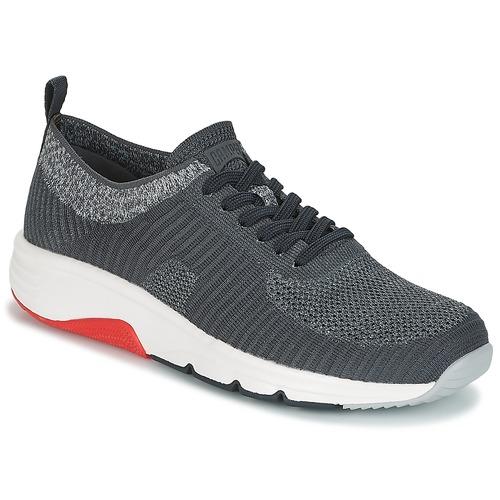 Shoes Men Low top trainers Camper DRIFT Grey
