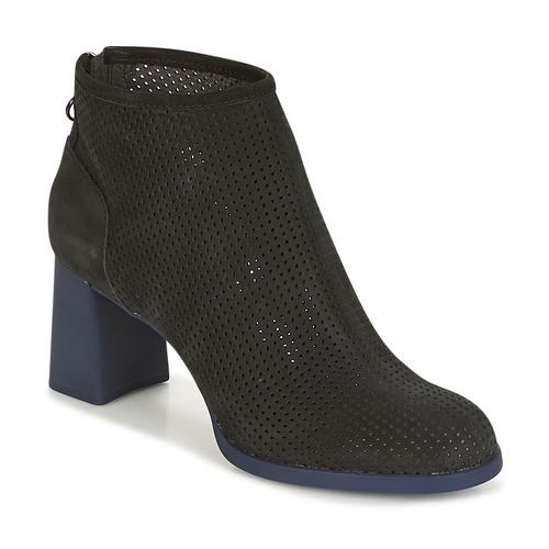 Shoes Women Ankle boots Camper KARA  black