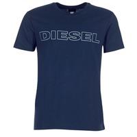 Clothing Men Short-sleeved t-shirts Diesel JAKE Marine