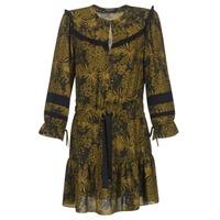Clothing Women Short Dresses Scotch & Soda NOONPL Kaki