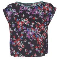 Clothing Women Tops / Blouses Emporio Armani MORI Multicoloured