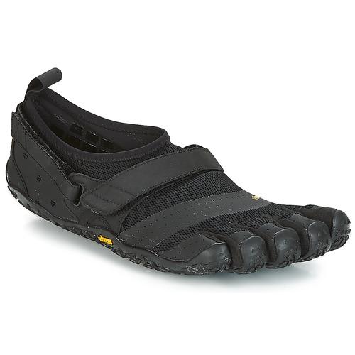 Shoes Men Water shoes Vibram Fivefingers V-AQUA Black
