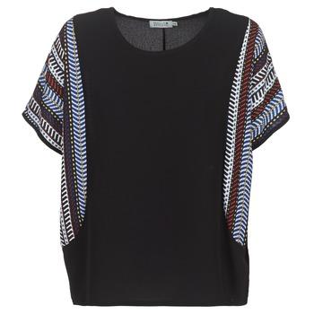 Clothing Women Tops / Blouses Molly Bracken VEVE Black