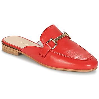 Shoes Women Mules Jonak SIMONE Red