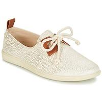 Shoes Women Low top trainers Armistice STONE ONE W Chalk
