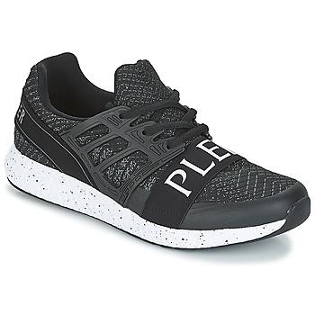 Shoes Women Low top trainers Philipp Plein Sport RUTH Black