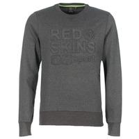 Clothing Men sweaters Redskins ONWARD Grey