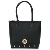 Bags Women Small shoulder bags Versace Jeans VRBBL1 Black