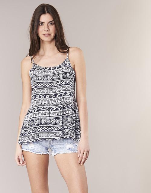 Clothing Women Tops / Blouses Yurban IKTOR Blue