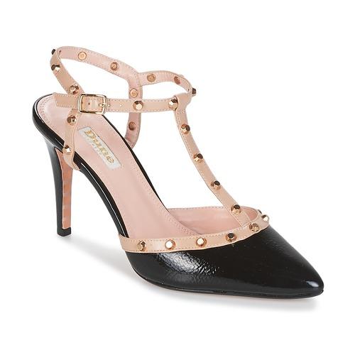 Shoes Women Sandals Dune London CATELYN  black