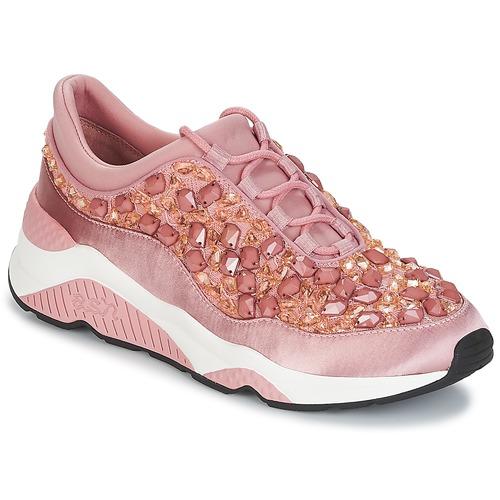 Shoes Women Sandals Ash MUSE STONES Pink