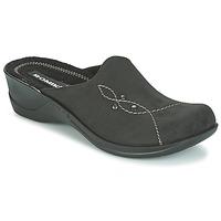 Shoes Women Mules Romika VILLA 125 Black