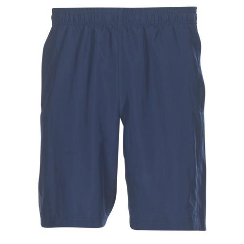 Clothing Men Shorts / Bermudas Under Armour WOVEN GRAPHIC WORDMARK SHORT Blue