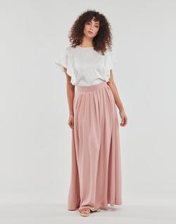 Clothing Women Skirts Betty London I-WEDDAY Pink